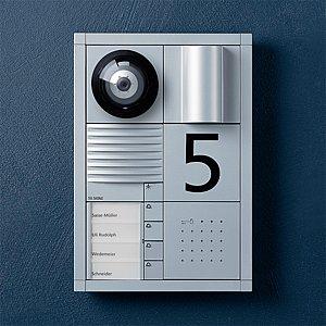 Siedle-Vario-elektronische-sleutel