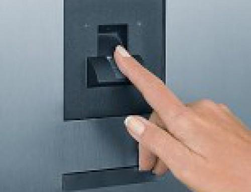 Hoge boete voor bedrijf dat gebruik maakt van toegangscontrole middels vingerafdruk
