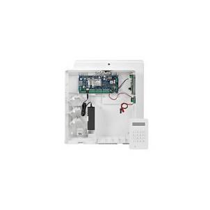 Honeywell Galaxy Flex 3-20 (17Ah) +Mk8 Keypad