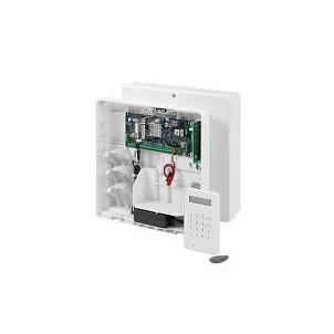 Honeywell Galaxy Flex 3-50 +Mk8 Keyprox
