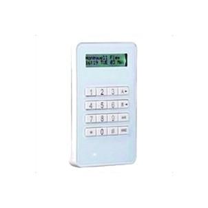 Honeywell Galaxy MK8 LCD Codebediendeel