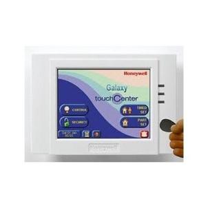 Honeywell Galaxy TouchCenter High Resolution. Prox