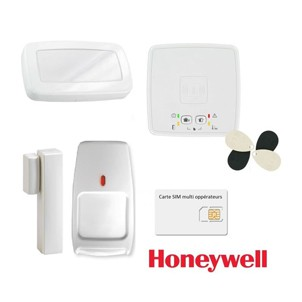 Honeywell Le Sucre alaramsysteem