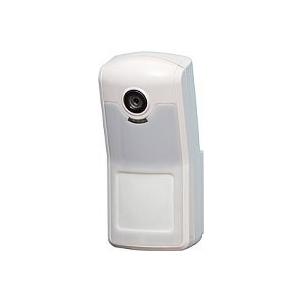 Honeywell PIR met camera voor Galaxy Flex3