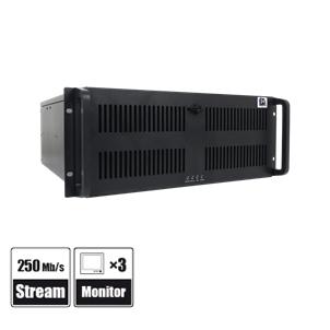 NMS IP Recorder NMS NVR 5-4U