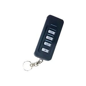 Visonic Powermaster keyfob KF-235 PG2