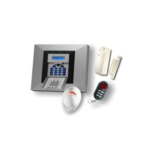 visonic powermax pro basis kit larcoz specialist in alarmsystemen camerabeveiliging en. Black Bedroom Furniture Sets. Home Design Ideas