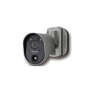 Draadloze sensor camera Panasonic VL-WD812EX