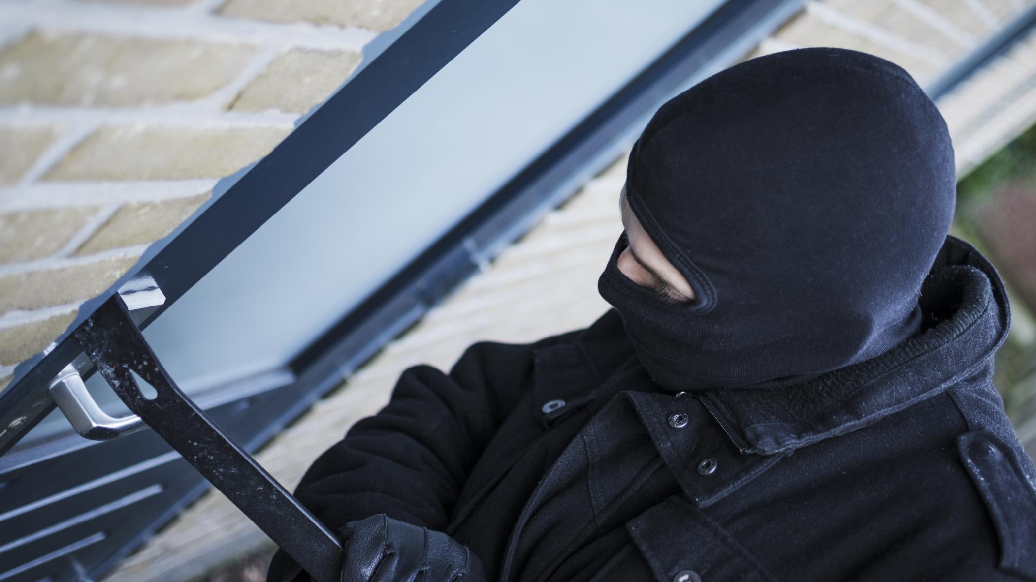 Studentenhuizen populair onder inbrekers