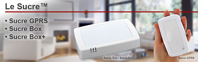 Honeywell Le Sucre serie