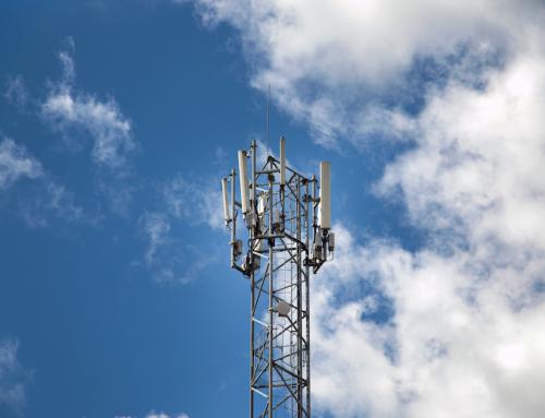 Uitfasering 2G en 3G