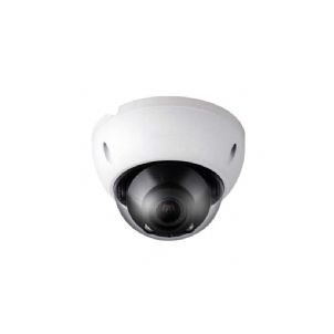3 MPX IP Dome buiten camera Vandal dome, day night IR 20m