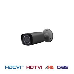 4 in 1 HDCVI bullet camera starlight donkergrijs outdoor 60 meter 2