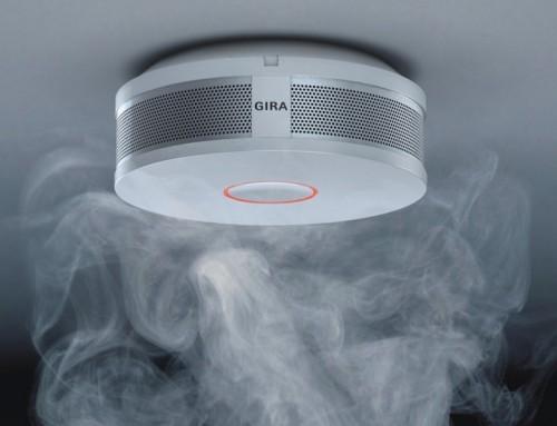 Rookmelders verplicht in alle woningen