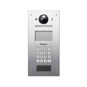 Panasonic VL-V900BX buitenpost voor appartementen complexen inbouw
