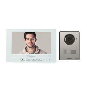 Panasonic intercom video intercomsysteem VL-SF70FX