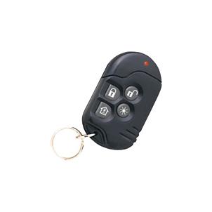 Visonic PowerMax 1-weg keyfob MCT-234