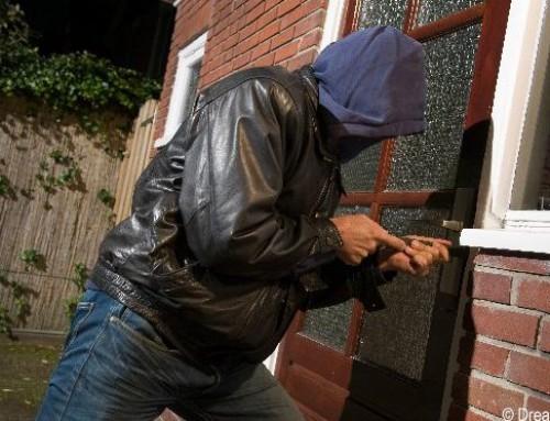 Inbrekers slaan vaak meerdere malen in zelfde woning of wijk toe